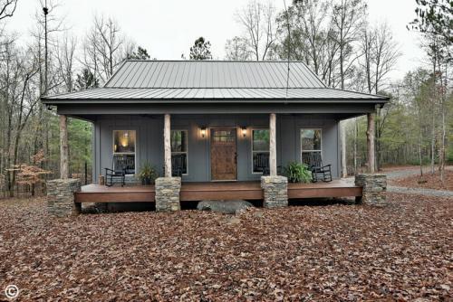 Custom Home - Bee Smart Building